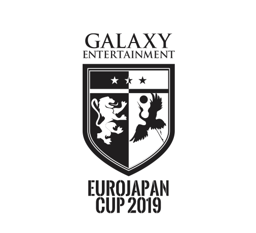 GALAXY ENTERTAINMENT EUROJAPAN CUP2019