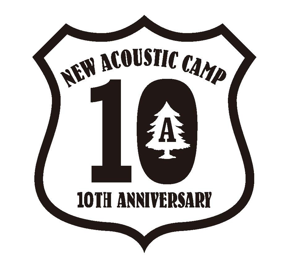 New Acoustic Camp 2019­